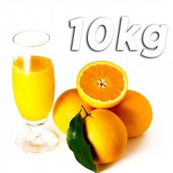 Laranja para sumo 10kg