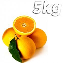 Naranja de mesa 5kg - Barberina