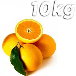 Naranja de mesa 10kg - Barberina