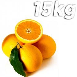 Naranja de mesa 15kg - Barberina