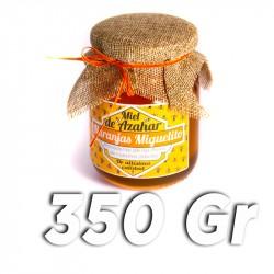 Miel de Azahar 350gr