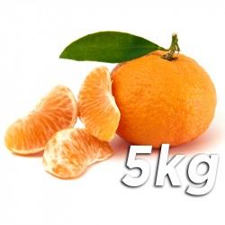 Mandarina caja de 5kg - Gold Nugget