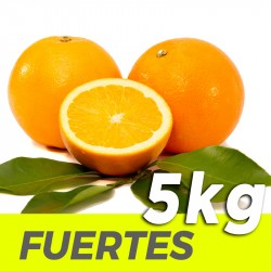 Naranja de mesa 5kg - Navel Powel