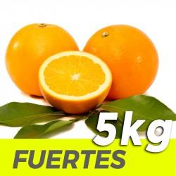Table oranges 5kg