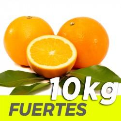 Naranja de mesa 10kg - Navel Powel