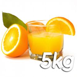 Laranja para sumo 5kg - Navelina