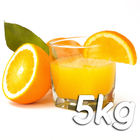 Orange for juice 5kg
