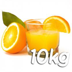Laranja para sumo 10kg - Navelina