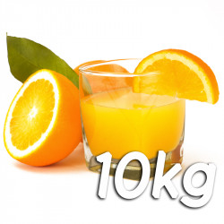 Orange for juice 10kg