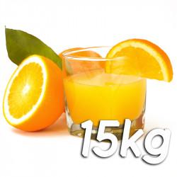 Laranja para sumo 15kg - Navelina